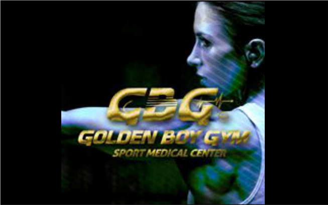 Golden Boy Gym