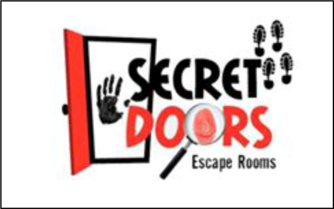 Secret Doors Escape Rooms